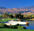 Desert Willow Golf Resort - Firecliff course - hole 7