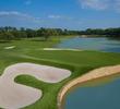 Houston Oaks Country Club - No. 18