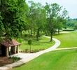 Houston Oaks Country Club -- No. 7