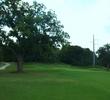 Grapevine Golf Course - Pecan - No. 3
