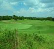 Grapevine Golf Course - Bluebonnet - No. 5