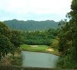 Puakea Golf Course - No. 6