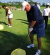 Hilton Head Island - golf clinic