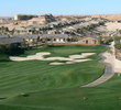 Falcon Ridge Golf Course in Mesquite - No. 17