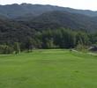 Malibu Golf Club - hole 1