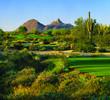 Grayhawk Golf Club -- Talon course - hole 16