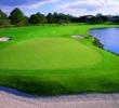Bay Hill Club & Lodge - hole 3