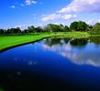 Bay Hill Club & Lodge - 18th hole