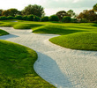 Bay Hill Club & Lodge - Hole 14 Bunkers