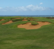 Arnold Palmer Course at Turtle Bay Resort - No. 17