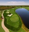 ChampionsGate Golf Club - National - No. 17