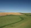Sevillano Links golf course - No. 5