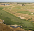 Sevillano Links golf course - No. 1