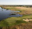 Sevillano Links golf course - Nos. 16 and 17