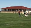 Sevillano Links practice facility