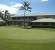Ewa Beach clubhouse