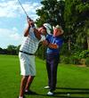 Palmetto Dunes Golf Academy