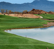 Oasis Golf Club - Canyons Course - No. 7