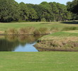 Barony Course at Port Royal Golf Club - No. 11