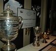 Texas Golf Hall of Fame - trophies