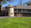 Brackenridge Park Golf Course - clubhouse