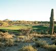 Legend Trail Golf Club - hole 6