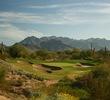 Grayhawk Golf Club's Raptor course in Scottsdale - No. 8