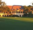 Metrowest G.C. in Orlando - hole 18