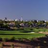 The Legacy Golf Club - hole 5