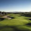 The Legacy Golf Club - hole 9