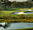 Metrowest Golf Club in Orlando - hole 4