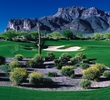 Superstition Mountain Golf and Country Club - Prospector - 16th hole