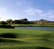 ASU's Karsten Golf Course - 9th hole