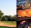 Grey Rock Golf Club and Salt Lick Bar-B-Que Restaurant