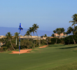 Royal Ka'anapali golf course on Maui