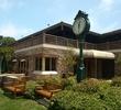 Quail Lodge - clubhouse