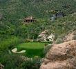 Ventana Canyon Golf Club's Mountain Course - hole 3