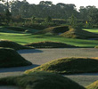 Dye Course - PGA Golf Club