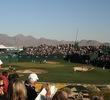 TPC Scottsdale golf course - 16th hole