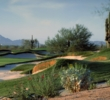 Faldo Course at Wildfire Golf Club -- 16th hole