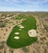 Faldo Course at Wildfire Golf Club - No. 15