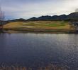 Mountain Course at Robinson Ranch Golf Club - 18th hole