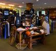Robinson Ranch G.C. - golf shop