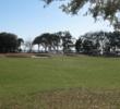 Amelia River Golf Club - No. 18
