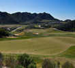 Lost Canyons Golf Club - Sky Course - No. 10