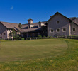 Lost Canyons Golf Club - clubhouse