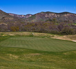 Lost Canyons Golf Club - Sky Course - 7th hole