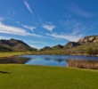 Sky Course at Lost Canyons Golf Club - No. 9
