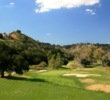 Sycuan Resort - Oak Glen golf course - hole 6