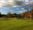 Sycuan Resort - Oak Glen golf course - hole 2